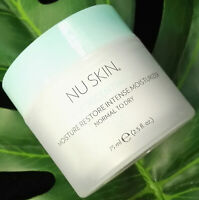 Nu Skin Nuskin Moisture Restore Intense Moisturizer Brand NEW seal #32