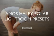 Amos Haley Polar Lightroom Presets - Filtergrade