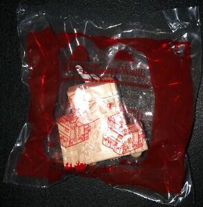 McDonalds Happy Meal Toy #6 Mickey and Minnie's Runaway Railway 2020 NIP, Sealed