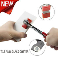 Amazing Tile And Glass Cutter for Ceramic, Floor, Mirror, Stained Glass Mosaics