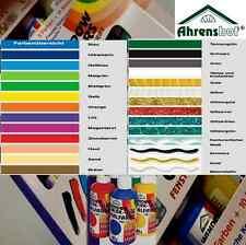 Window Color 8er Set Ahrenshof  aus 27 Farben frei wählbar 8x80ml (1L./ 28,10€)