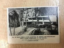 THUNDERBIRDS SOMPORTEX LARGE GERRY ANDERSON # 28