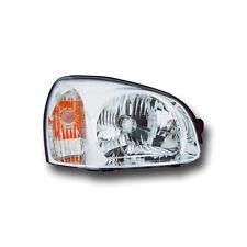 Fits 04-06 Hyundai Santa Fe Right Passenger Side Headlight Lamp Assembly RH