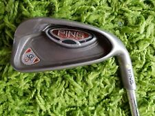 Ping G10 7 Iron Golf Club - Yellow Dot