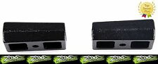 """2000-2004 Ford Excursion Zone 2"""" 2.3° Suspension Lift Blocks with 5/8"""" Pin U3021"""
