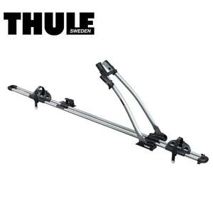 Thule FreeRide 532 Roof Mounted Bike Rack Bicycle Stand Holder Carrier New