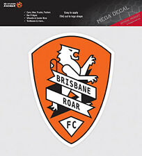 Brisbane Roar iTag Mega Decal Sticker