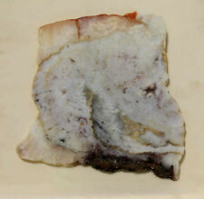 Royal Purple Agate rough slab Item 061920 Diy Cabochons