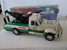 SINCLAIR TOW TRUCK FROM 1998 W/WORKING LIGHTS & SOUND