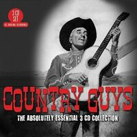 Country Guys - The Absolutely Essential: 3CD Collection