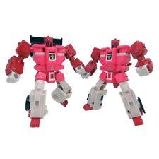 Takara Tomy Transformers Legends LG58 Clonebot Set Japan