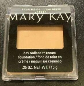 Mary Kay TRUE BEIGE Day Radiance Cream Foundation NEW