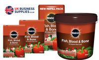 Miracle-Gro Fish, Blood & Bone all purpose plant food 1.5kg - 10kg