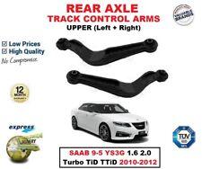 REAR AXLE UPPER TRACK CONTROL ARMS for SAAB 9-5 1.6 2.0 Turbo TiD TTiD 2010-2012