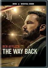 The Way Back Dvd - Brand New! Unopened!