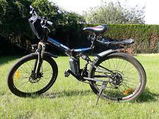 E-Bike 26 Zoll,klappbar,36 V Akku mit 250W Motor