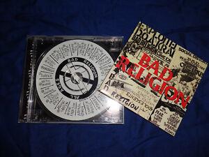 Bad Religion CD Album  all ages