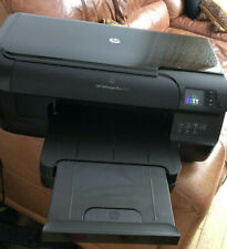 HP Officejet Pro 8100 Printer wireless airprint from iphone ++ A4 colour Inkjet