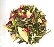 Thé  vert des Shaolins les 100 gr