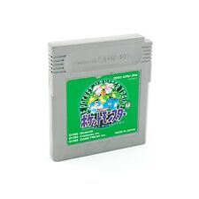 Pokemon version vert - Nintendo Game boy - Cartouche seule - NTSC J JAP