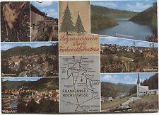 (5169) Frankenwald Steinwiesen  Wallenfels Dürrenwald NordhalbenKödeltalsee