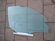Mercedes M-Klasse ML W163 Glasscheibe Fensterscheibe vorne rechts grün getönt