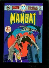 Man-Bat 1 VF/NM 9.0