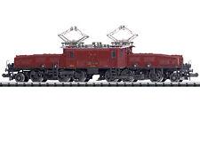 Minitrix Krokodil SBB Class Ce6/8 III Lokomotive