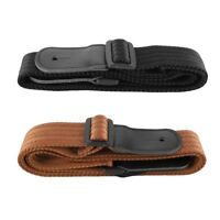 Adjustable Ukulele Shoulder Strap Belt Nylon Strap fr 4 String Hawaii Guitar Uke