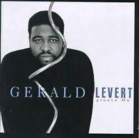 Gerald Levert Groove on (1994) [CD]
