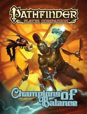 Pathfinder Player Companion RPG Roleplaying Game: Champions of Balance New