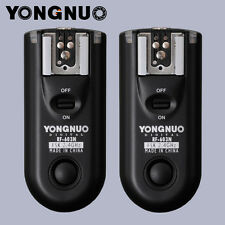 YONGNUO RF-603 RF603 Wireless Flash Trigger for NIKON D90 D320 D3100 D5000 D5100