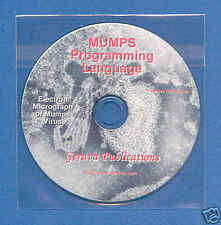 MUMPS Programming Language/Database System-diff Systems