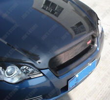 Carbon Fiber Front Mesh Grille for 2007-2008 Subaru Legacy Liberty JDM only