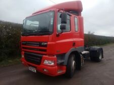 DAF CF Lorries/Trucks