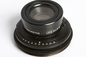 Rodenstock Klimsch Apo Ronar 9/240 Large Format Lens