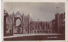 Newstead Abbey, Nr MANSFIELD, Nottinghamshire RP