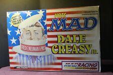 Dale Creasy JR. Mad Magazine 1:24 Scale 2000 Firebird Funny Car