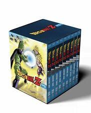 Dragon Ball Z Seasons 1-9 Blu-Ray Season 1 2 3 4 5 6 7 8 9 NEW