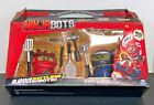Ninja Bots Battling Robots with 6 Weapons~ 2 Pack~ NEW