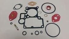 Pochette de joints pour carburateur Pierburg 1B1 sur Opel Kadett D 12ST 1200cc