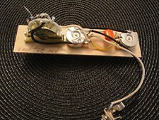 MADE FOR FENDER TELECASTER 4 WAY MOD WIRING HARNESS CTS  PROJECT PARTS