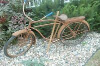 Vintage Ward's HAWTHORNE Men's BIKE.....Original parts
