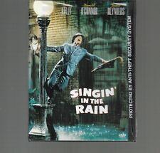 Singin in the Rain (Dvd, 2000) Sealed Gene Kelley / 1St Class Shipping