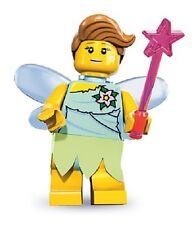 Lego Minifigure serie 8 Fatina Fairy Nuova