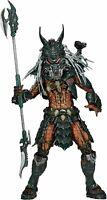 NECA Clan Leader Predator (Predator) Deluxe Ultimate Alien Hunter Action Figure