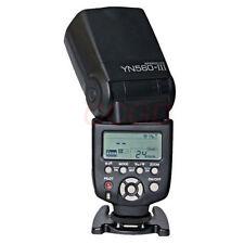 Yongnuo YN-560 III Flash Speedlight Camera flash for Canon Nikon Pentax Olympus
