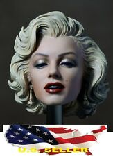 1/6 Marilyn Monroe Head for phicen Gentlemen Prefer Blondes hot toys ❶US seller❶