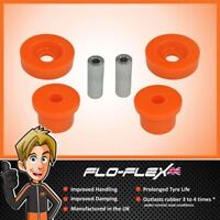 Mazda MX5 Suspension Bushes MK2 1998-2005 Diff Mounts in Poly