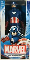 Marvel Hasbro Captain America Action Figure 6-Inch 2016  Avengers NEW Free Ship